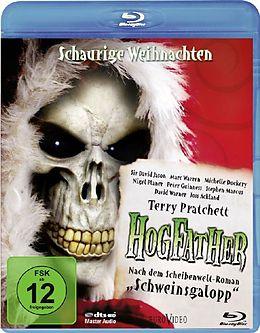 Terry Pratchett - Hogfather Blu-ray