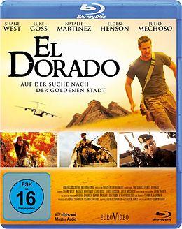 El Dorado - Auf Der Suche Nach Der Goldenen Stadt [Versione tedesca]