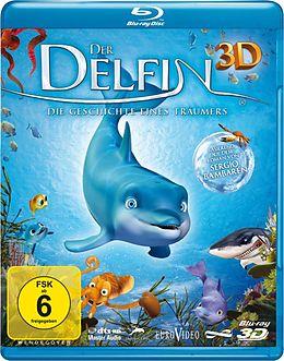 Der Delfin - Die Geschichte eines Träumers 3D Blu-ray 3D