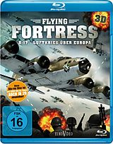 Flying Fortress - B17 - Luftkrieg über Europa 3D [Version allemande]