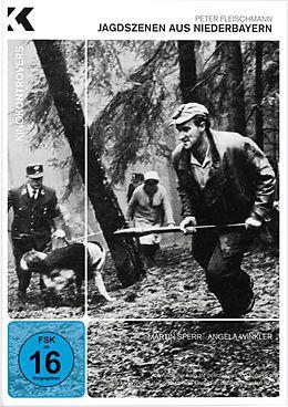 Kino Kontrovers: Jagdszenen Aus Niederbayern Blu-ray