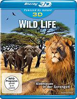 Wild Life 3D - Abenteuer in der Serengeti
