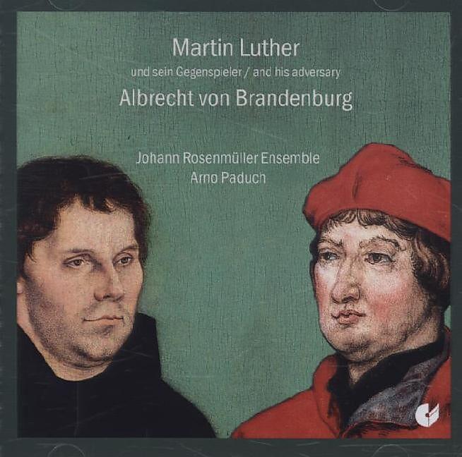 Martin Luther & Gegenspieler A