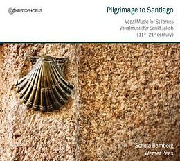 Pilgrimage To Santiago - Vokal