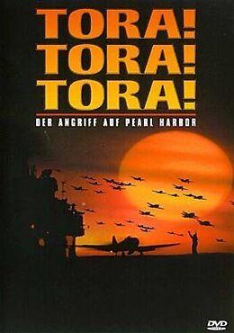 Tora! Tora! Tora! - Der Angriff auf Pearl Harbor DVD