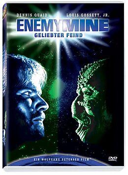 Enemy Mine - Geliebter Feind DVD