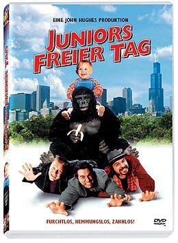 Juniors freier Tag DVD