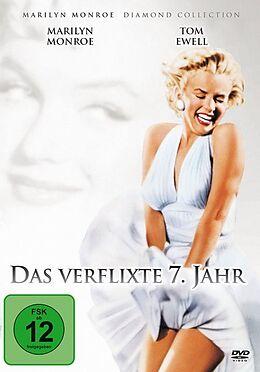 Das verflixte 7. Jahr DVD