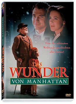 Das Wunder von Manhattan DVD