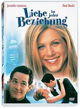 Liebe in jeder Beziehung DVD