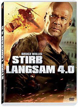 Stirb langsam 4.0 DVD