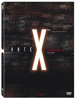 Akte X - Season 2 / 2. Auflage DVD