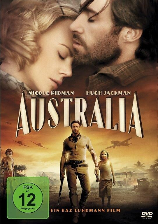 buy dvd in australia