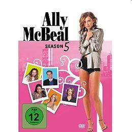 Ally McBeal - Season 5 / 2. Auflage