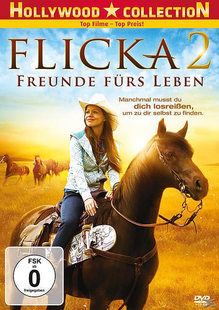 Flicka 2 - Freunde fürs Leben [Versione tedesca]