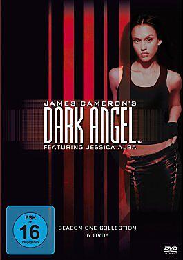 cc47905c69b0b6 Dark Angel - Season 1 / 2. Auflage - DVD - online kaufen | Ex Libris