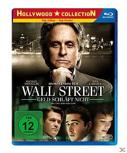 Wall Street 2: Geld schläft nicht Blu-ray