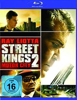 Street Kings 2 - Motor City Blu-ray