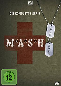 M.A.S.H. DVD