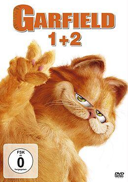 Garfield 1 + 2 DVD