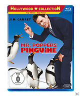 Mr. Poppers Pinguine Hollywood Collection [Versione tedesca]