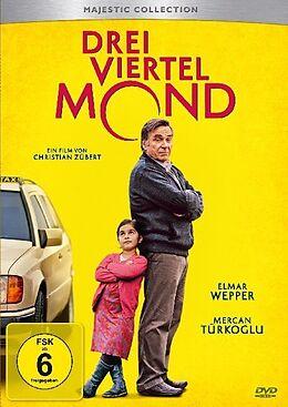 Dreiviertelmond [Versione tedesca]