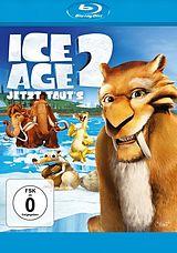 Ice Age 2 - Jetzt tauts [Versione tedesca]