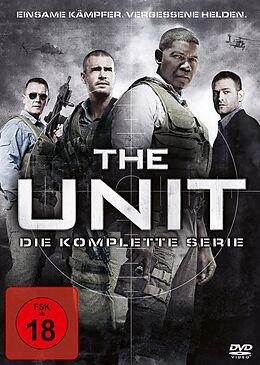 The Unit - Eine Frage der Ehre DVD