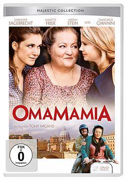 Omamamia [Versione tedesca]