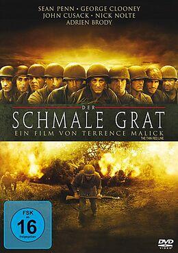 Der schmale Grat DVD