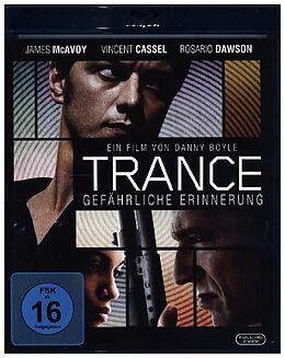 Trance - Gefährliche Erinnerung Blu-ray