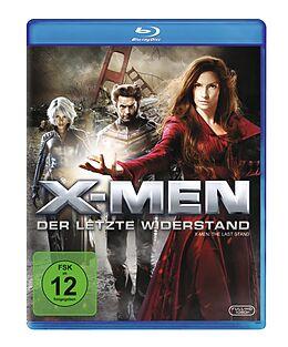 X-men : Der Letzte Widerstand Blu-ray