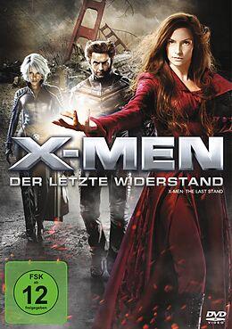 X-Men 3 - Der letzte Widerstand DVD