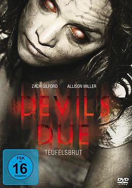 Devils Due - Teufelsbrut DVD