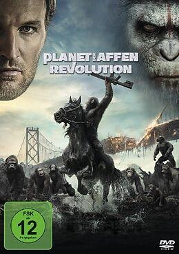 Planet der Affen: Revolution DVD
