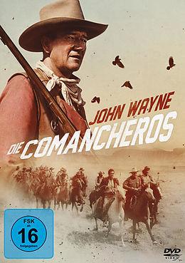 Die Comancheros DVD