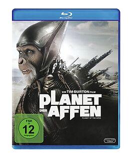 Planet Der Affen Blu-ray