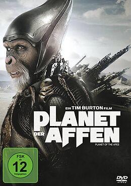Planet der Affen DVD