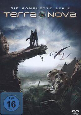 Terra Nova DVD