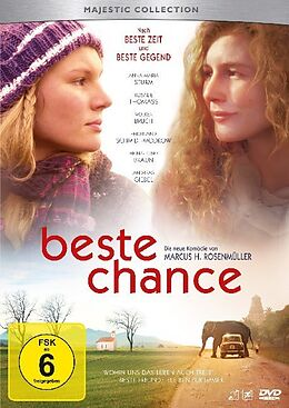 Beste Chance DVD