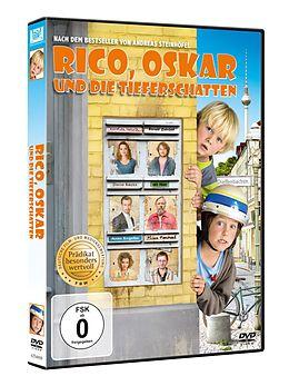 Rico, Oskar und die Tieferschatten [Versione tedesca]