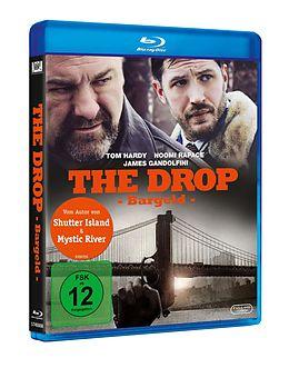 The Drop - Bargeld Blu-ray