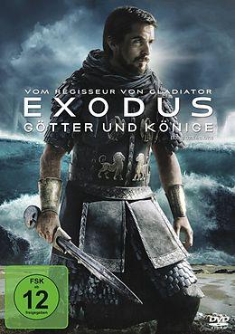 Exodus-Götter und Könige DVD