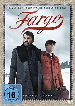 Fargo - Staffel 01 / Amaray DVD