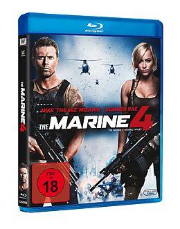 The Marine 4 Blu-ray