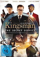 Kingsman - The Secret Service [Version allemande]