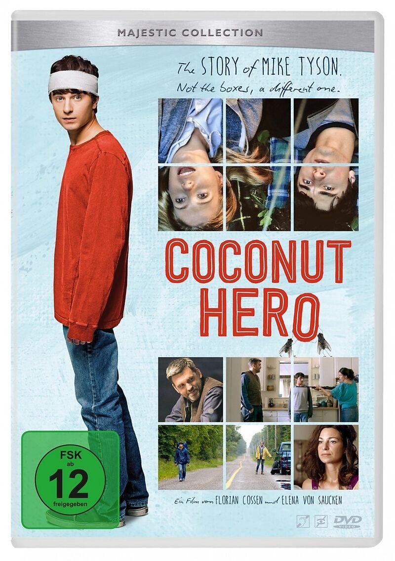 Coconut Hero [Version allemande]
