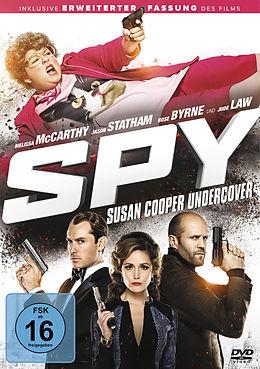 Spy - Susan Cooper Undercover [Version allemande]