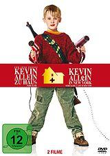 Kevin - Allein zu Haus & Kevin - Allein in New York [Version allemande]