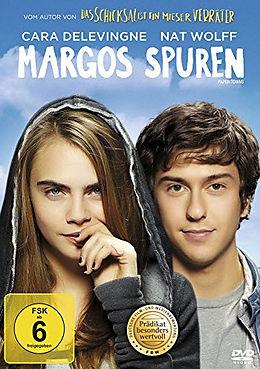 Margos Spuren [Versione tedesca]